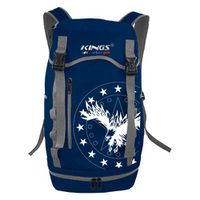 Kings Urban Gear Sports Carry Backpack - Navy 2630