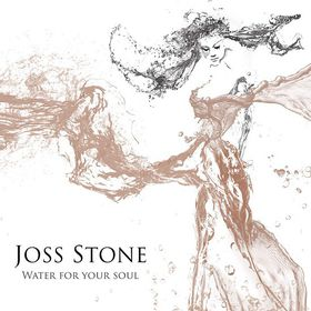 Joss Stone - Water For Your Soul (CD)
