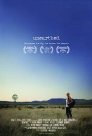 Unearthed (DVD)