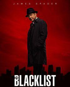 The Blacklist Season 2 (DVD)
