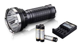 Fenix - TK75 LED Flashlight Bundle