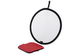 Manfrotto 60cm 1 Stop Circular Panel Diffuser Translucent