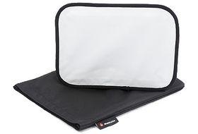 Manfrotto 20 x 13cm SpeedBox Pocket - Black