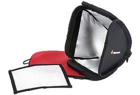 Manfrotto 22 x 22cm SpeedBox Compact - Black