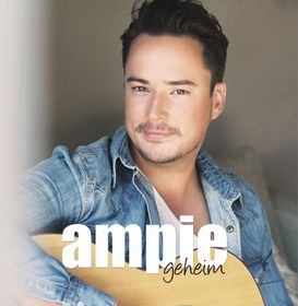 Ampie Du Preez - Geheim (CD)