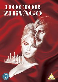 Doctor Zhivago - (Import DVD)