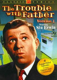 Trouble with Father Vol 1-3 - (Region 1 Import DVD)