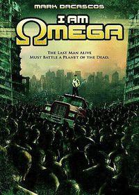 I Am Omega - (Region 1 Import DVD)