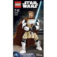 Lego Star Wars Episode 7 Obi-Wan Kenobi