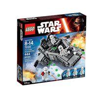 LEGO Star Wars Episode 7 First Order Snowspeeder
