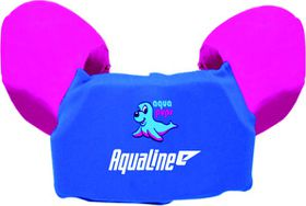 Aqualine - Swim Mate Jumper Pink - (Size: 3-6 years)