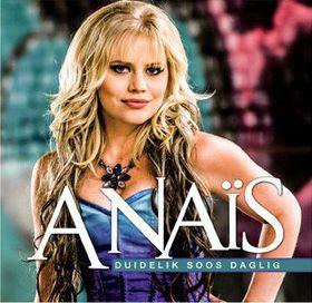Anais - Duidelik Soos Daglig (CD)
