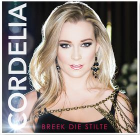 Cordelia - Breek Die Stilte (CD)
