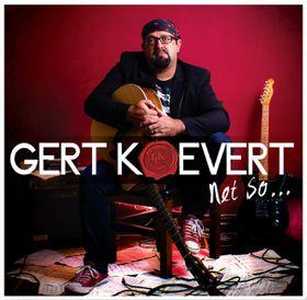 Gert Koevert - Net So (CD)