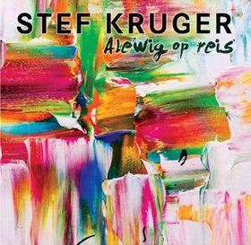 Stef Kruger - Alewig Op Reis (CD)