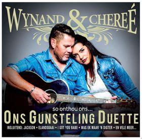 Wynand En Cheree - Ons Gunsteling Duette (CD)