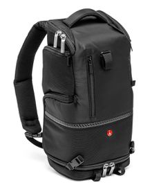 Manfrotto Advanced Tri Small Camera Backpack - Black