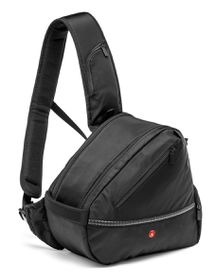 Manfrotto Advanced Active 2 Camera Sling Bag - Black