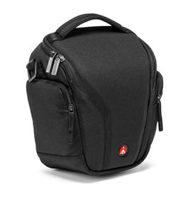 Manfrotto Holster Plus 20 Professional Camera Bag - Black