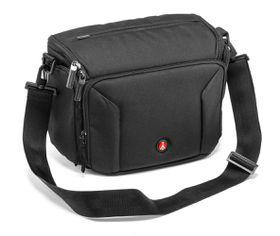 Manfrotto Professional 10 Camera Shoulder Bag - Black