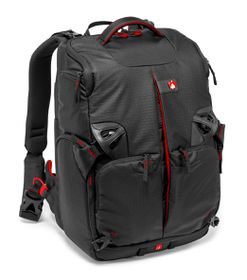 Manfrotto Pro Light 3N1-35 Camera Backpack - Black