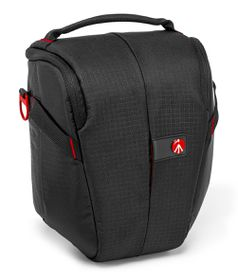 Manfrotto Pro Light Access 16 Camera Holster Bag - Black