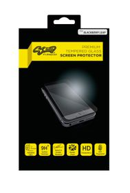 Scoop Tempered Glass For Blackberry Leap