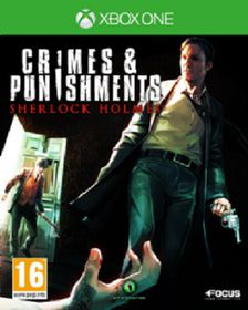 Crimes & Punishments (Xbox One)