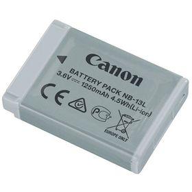 Canon NB-13L Li ion Battery