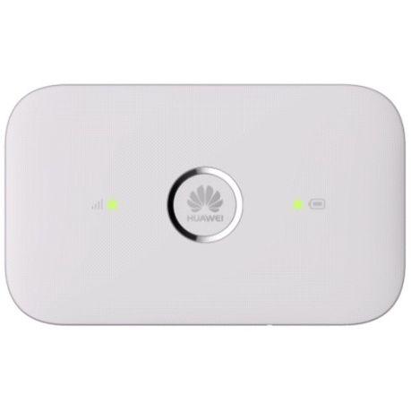 HUAWEI Mobile Bulk Packaged WiFi E5573 3G/4G LTE Router