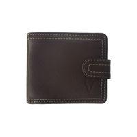 John Buck Men's Wallet - Brown
