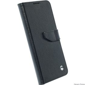 Krusell Boras FolioWallet for the Sony Xperia Z5- Black