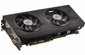 XFX Radeon R9 390X 8GB GDDR5 Graphics Card