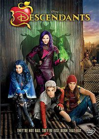 The Descendants (DVD)