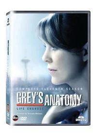 Grey's Anatomy Complete Season 11 (DVD)
