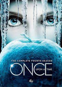 Once Upon A Time: Season 4 (DVD)