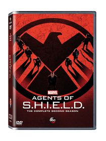 Marvel Agents Of Shield: Season 2 (DVD)