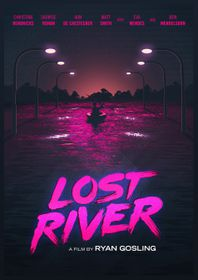 Lost River aka How To Catch A Monster (DVD)