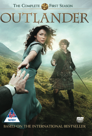 Outlander: Season 1 (DVD)