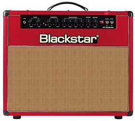 "Blackstar HT Club 40 Red 1x12"" Valve Guitar Amp Combo - 40W"