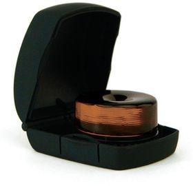D'Addario Kaplan Premium Rosin With Case - Dark