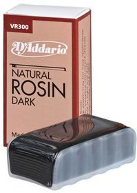 D'Addario Natural Rosin - Light