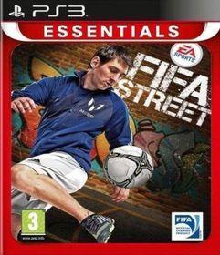Fifa Street (Essentials) (PS3)
