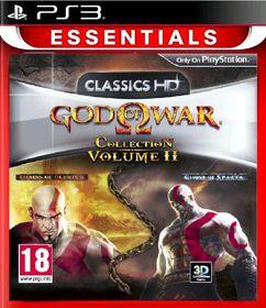 God of War: Collection Volume II (2) (Origins Collection) (Essentials) (PS3)