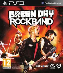 Green Day: Rockband (PS3)