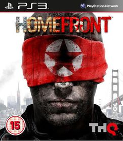 Homefront (BBFC) (PS3)