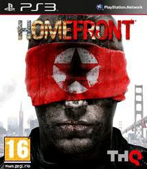 Homefront (PEGI) (PS3)