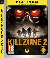 Killzone 2 (Platinum) (PS3)