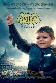 Batkid Begins (DVD)