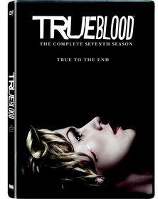 True Blood: Season 7 (DVD)